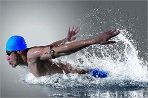 Lecteur mp3 pour la natation Lavod Aquacube LFA 256