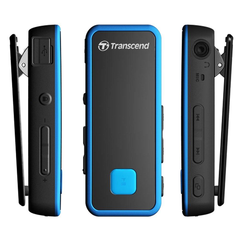 Lecteur mp3 Transcend MP350